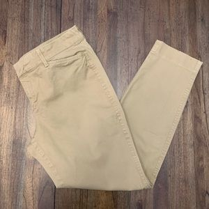Old Navy | Pixie Ankle Pants